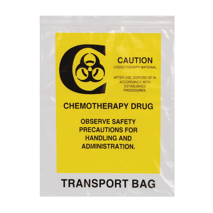 Chemo Therapy RX Bags