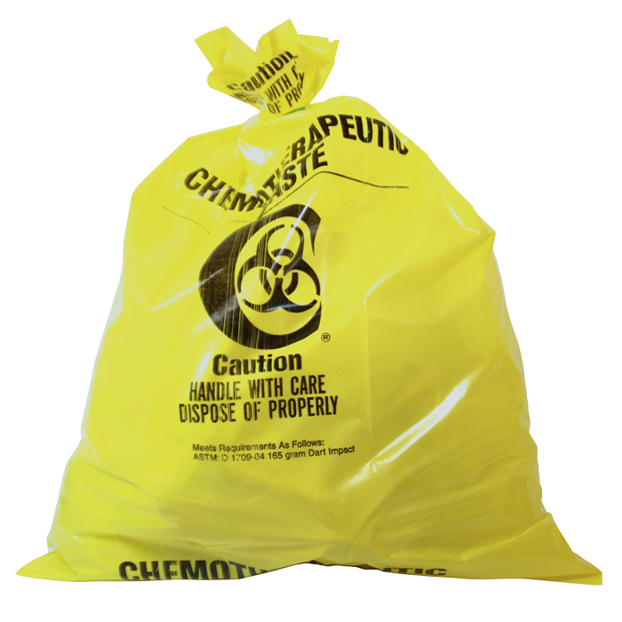 Chemo Waste Disposal