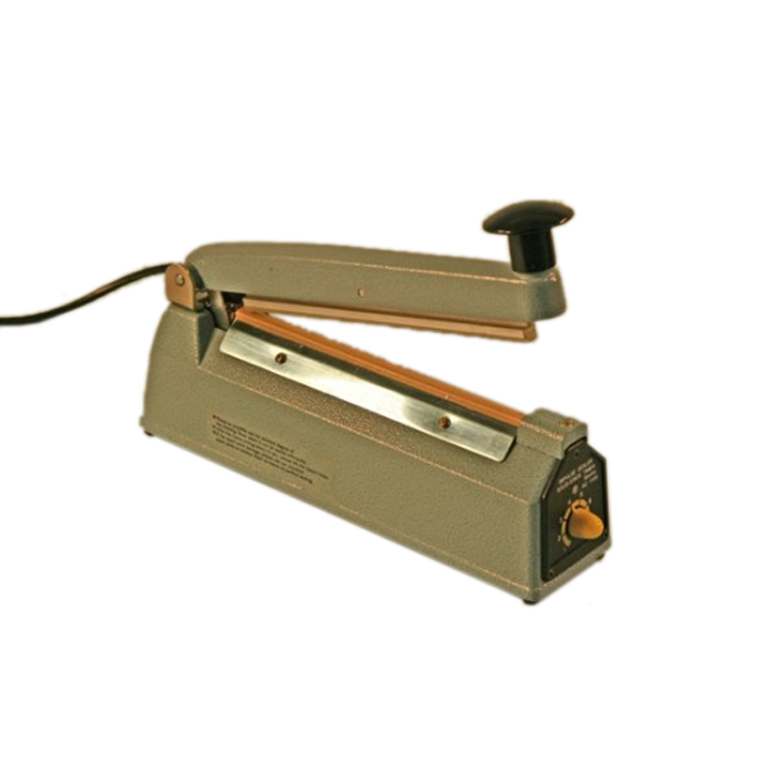 Electrical Impulse Heat Sealers