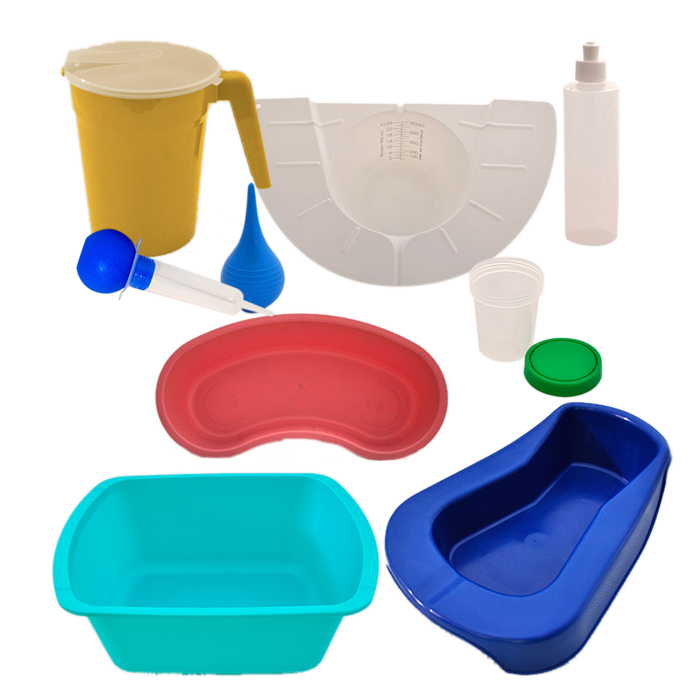 Rigid Plastic Products
