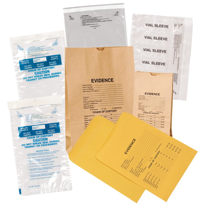 Specialty Laboratory Bags