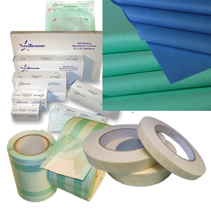 Sterilization Products