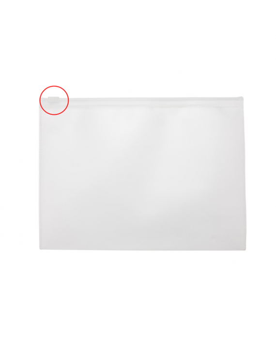 Clear Slider Zip Pharmacy Bags