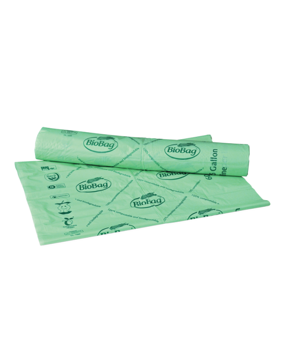 Compostable Can Liners