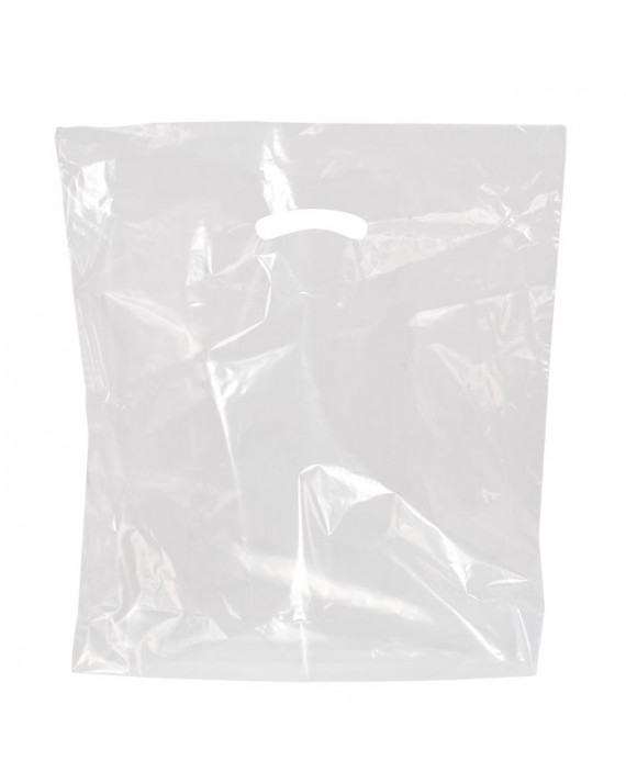Super Gloss Bag - Clear