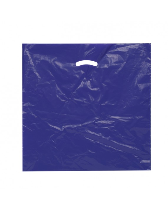 Super Gloss Bag - Purple