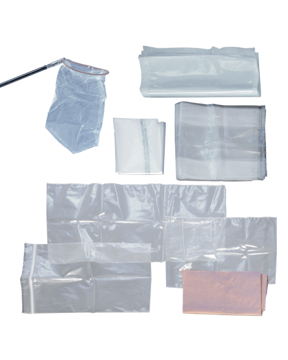 Sterile Bags