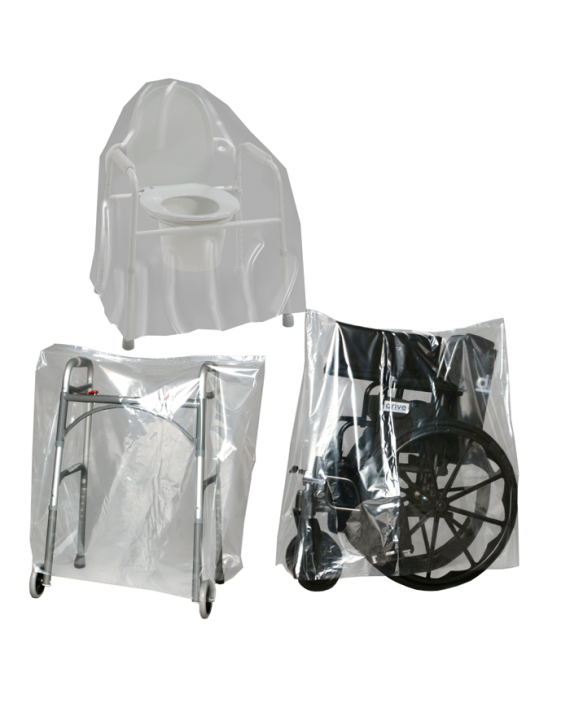 Walker/Wheelchair/Commode Covers