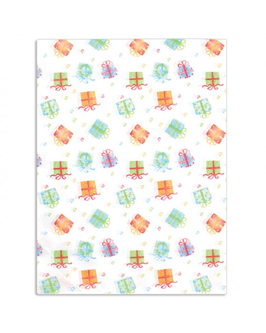 Party Gifts Tissue Paper
