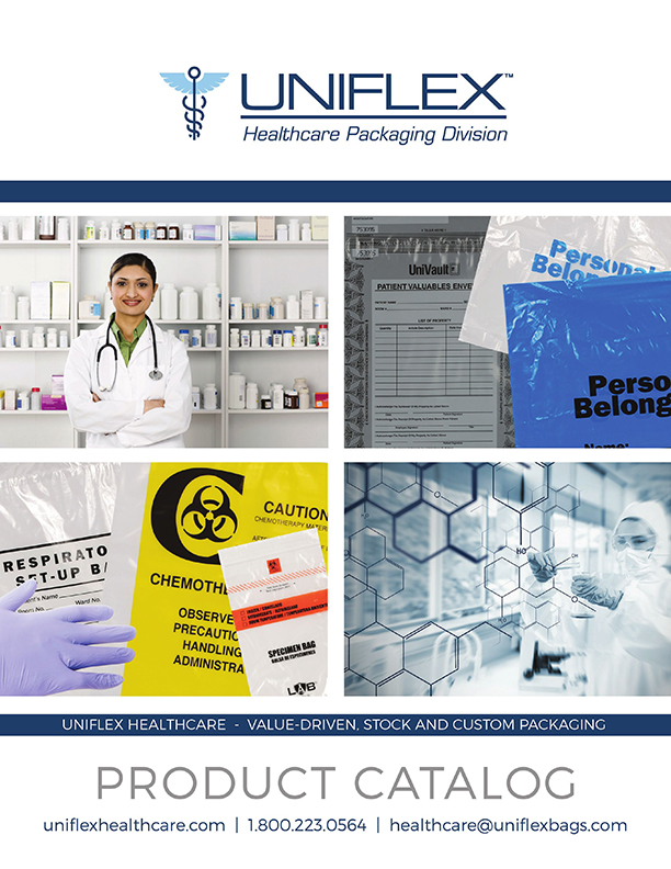 Uniflex Healthcare Catalog